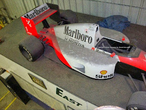 Abandoned F1