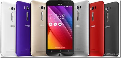 Asus Zenfone 2 Laser ZE500KL, Smartphone 4G LTE Terbaru di Indonesia
