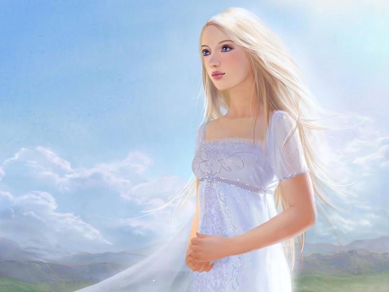 Goodness Of Celestial Angel, Magic Beauties 5