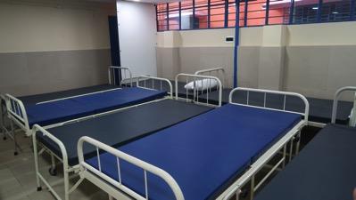 Inside Rotary Clinic 001