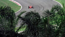 Michael Schumacher Ferrari F1-2000 Malaysia