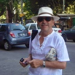 Rodolfo N Matus