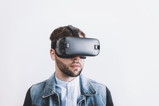 Recent Technologies in Industries – Virtual reality (VR) – Fashion Industry