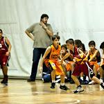 Pretemporada NBA- Valencia Basquet Alevín masculino
