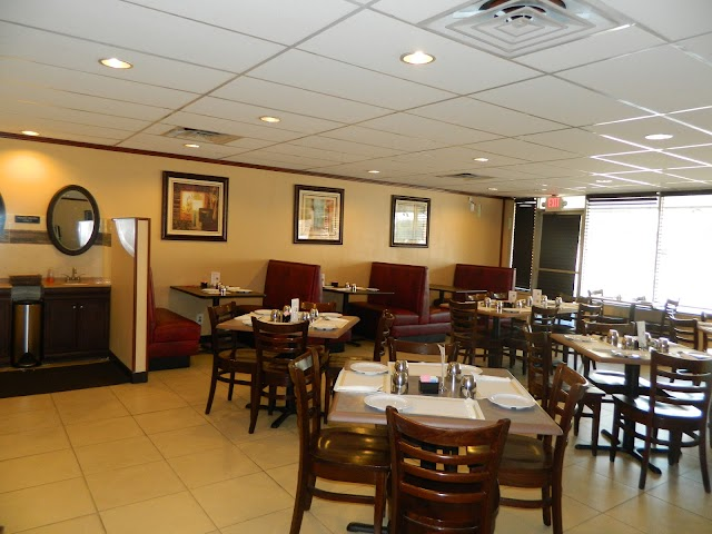 Yaal Tiffins South Indian Cuisine