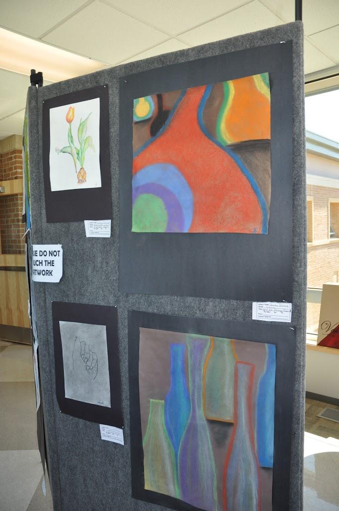 Student Art Show Spring 2012 - DSC_0144.JPG