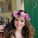 170617CR Carla Maria Ruiz Welcome to Summer Theme 15 Celebration