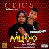 MUSIC: CDics Ft X Caper - Mujojo