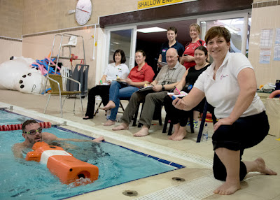 World record attempt success for leisure centre