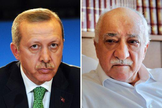 Ini Latar Belakang Kudeta Militer Di Turki, Peta Politik Turki dari Kacamata MUI