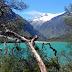 Lagunas Llanganuco