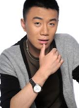 Zhang Bo Chen  China Actor