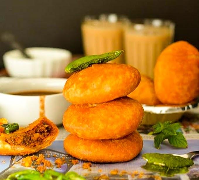 Dal Kachori Recipe | Breakfast Care