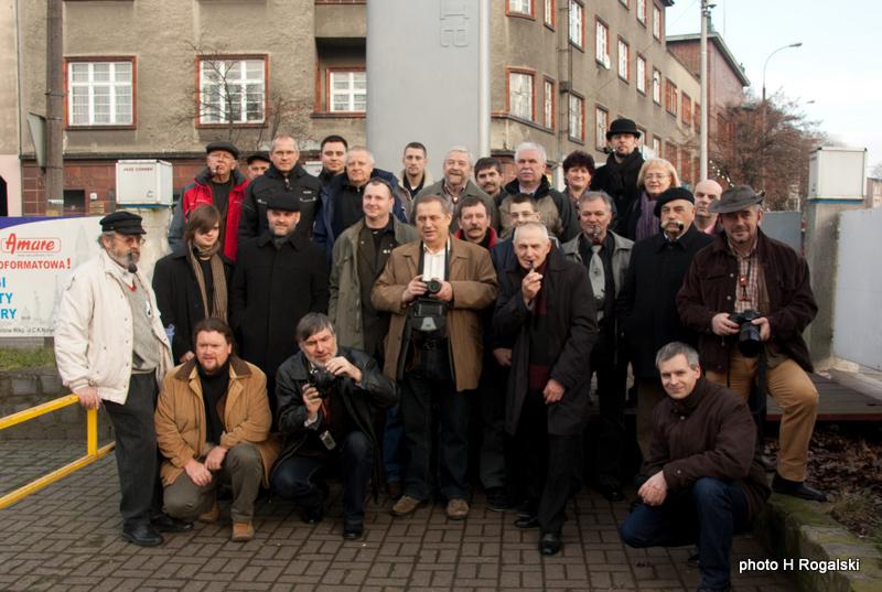 Fajka i Jazz - Gorzów 2009