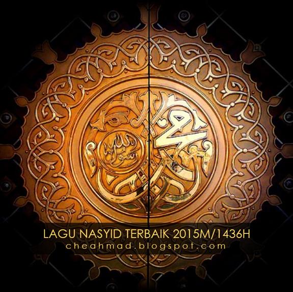 lagu nasyid terbaik 2015