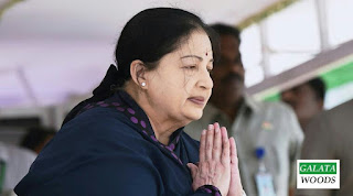 Jayalalithaa's Brain Dead Upsets Tamil Nadu People's: News From Apollo Hospital