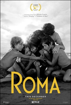 Poster Roma