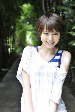 Hirano Aya 平野綾