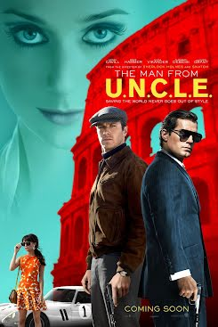 Operación U.N.C.L.E. - The Man From U.N.C.L.E. (2015)