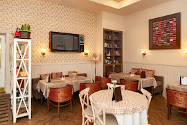 Ресторан Рассольник