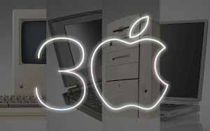 Nhìn lại chặng đường máy Mac 30 năm qua