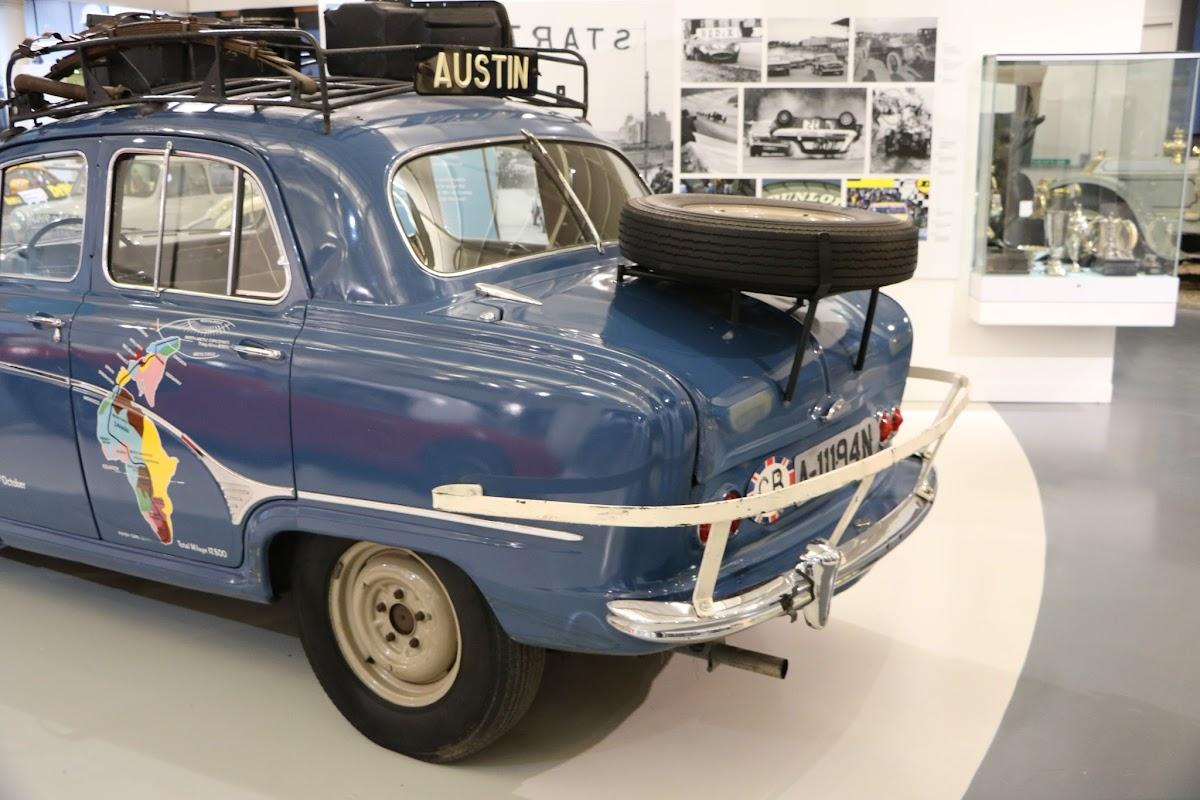 The British Motor Museum 0516.JPG