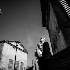 Свадебный фотограф Татьяна Малышева (tabby). Фотография от 12.09.2017