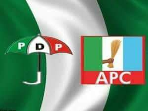 800 APC members defect to PDP in Kwara