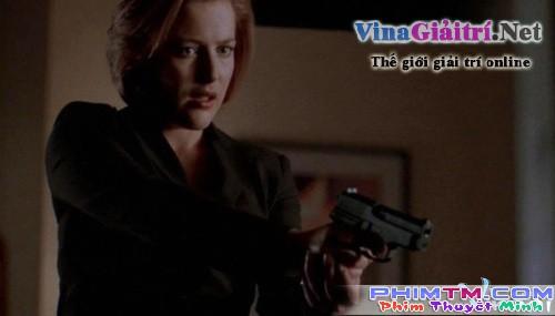 Xem Phim Hồ Sơ Tuyệt Mật (phần 6) - The X Files Season 6 - phimtm.com - Ảnh 1