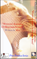 Cherish Desire: Very Wicked Dirty Stories Free Erotica Series: Winter's Lioness (A Heather Story), Heather, Max, erotica
