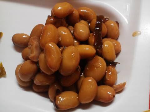 煮豆 ビィドリーム三ツ谷店
