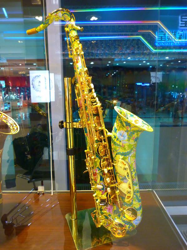 Taipei Aéroport. - P1240940.JPG