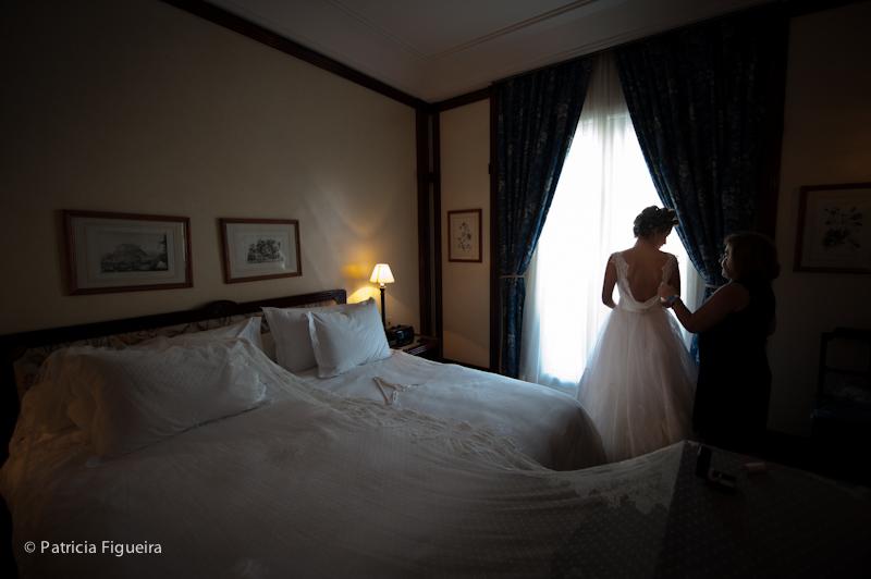 Foto de casamento 0102 de Ana e Joao. Marcações: 29/10/2011, Casamento Ana e Joao, Copacabana Palace, Hotel, Rio de Janeiro.