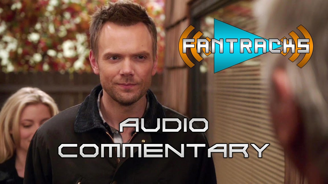 FanTracks Community audio commentary