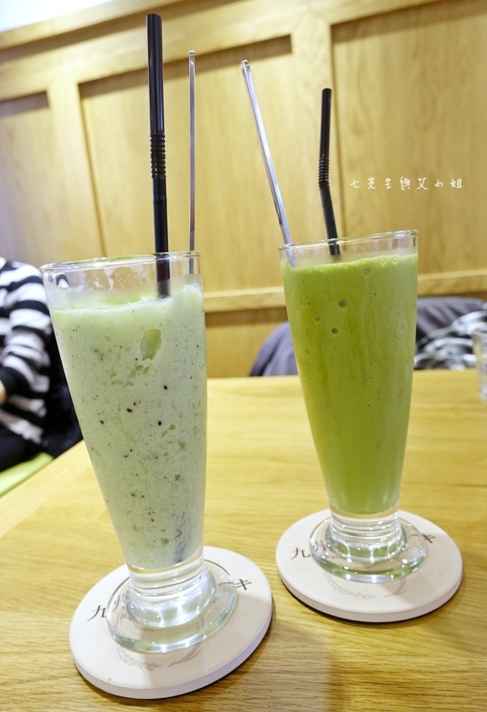 18 九州鬆餅 Kyushu Pancake cafe