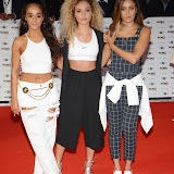 WWW.ENTSIMAGES.COM -      Frankee Connolly, Nadine Samuels and Annie Rae of M.O  arriving at   MOBO Awards 2014 at SSE Arena Wembley October 22nd 2014Annual awards show recognising the best in urban music which is supported by HTC Photo Mobis Photos/OIC 0203 174 1069