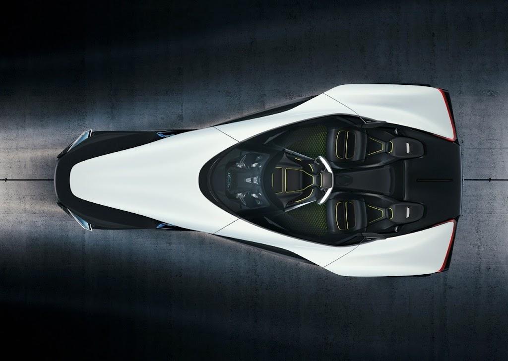 Nissan Bladeglider Concept 25