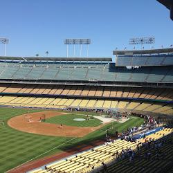 Dodger Stadium's profile photo