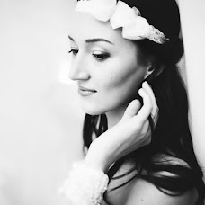 Wedding photographer Anna Popurey (Prostynyuk). Photo of 28.05.2014