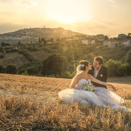 Wedding photographer Francesco D alonzo (FRANCESCO81). Photo of 27.09.2017