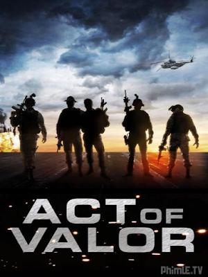Phim Biệt Kích Ngầm - Act Of Valor (2012)