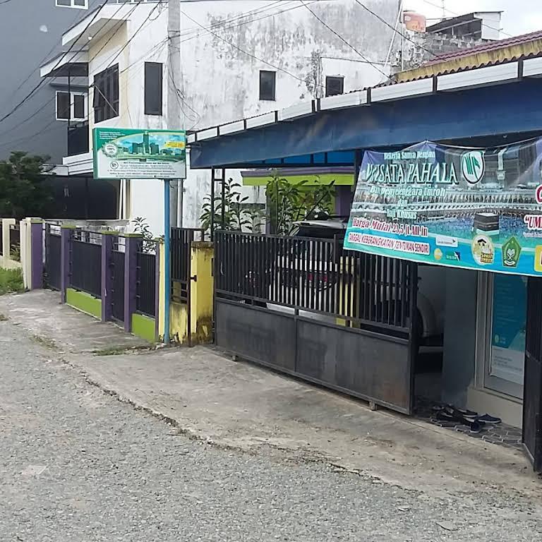 Wisata Pahala Tour And Travel Kantor Perusahaan