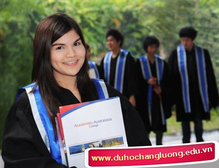 Chương trình đào tạo tại AAC Singapore