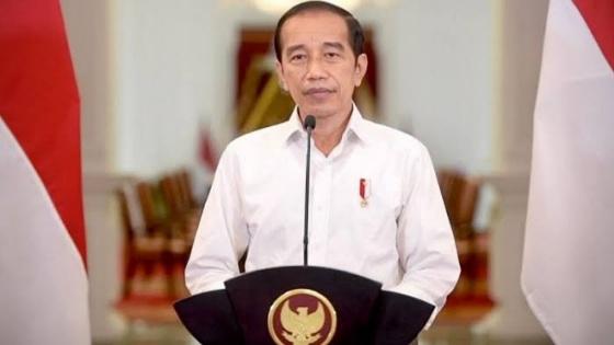 Jokowi Berharap Pendukungnya Kompak Menolak Wacana Perpanjang Masa Jabatan Presiden