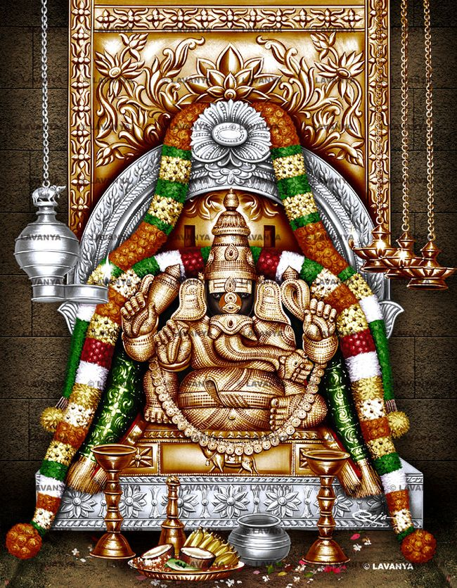 Lord Narayana Hd Wallpapers What Is The Importance Of Numeric 21 In The Worship Of