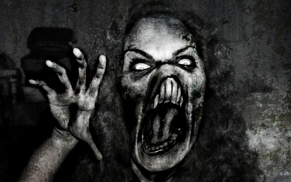 Dreamweaver By Scarypaper, Phantoms