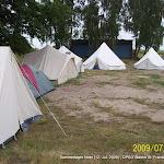Sommerlager Noer 2009: Tag 1 (Anreise)