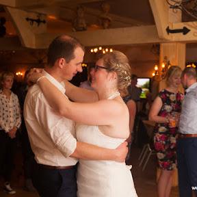 Bruiloft Mark en Marlon Liefde van De Drentsche Aa