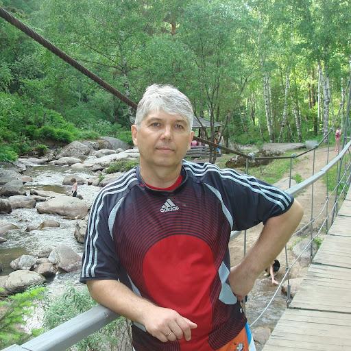 Sergey Kozlov