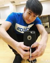 Huang Haoting  Actor